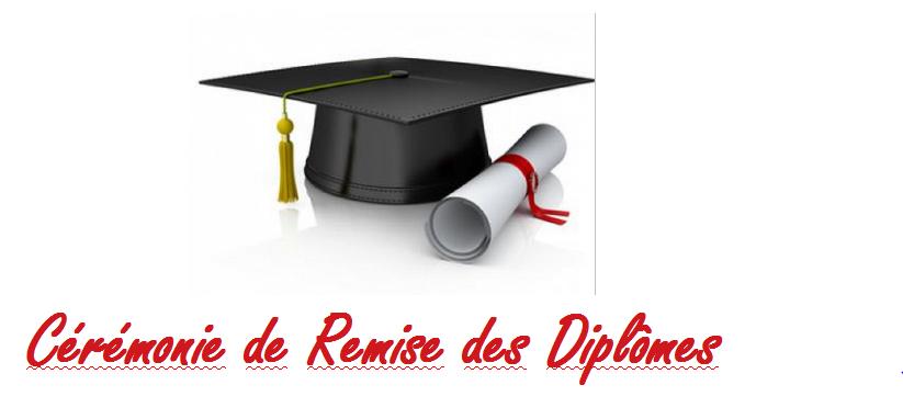 Cérémonie de remise des Diplômes du Lycée Professionnel Louise Michel Ruffec le 15.11.2019 à 18h